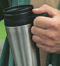 Refillable Mug Program- 15% off
